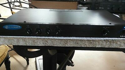 CROWN 14M  4-In 1-Out Preamplifier / Mixer