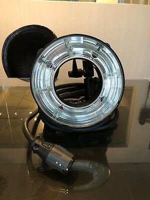 Used Profoto Acute/D4 Ring Flash RingFlash