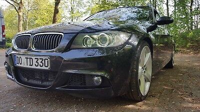 BMW 330D  Touring aut, m paket 2007 Facelift 2011, Mega Austattung, absolut Top
