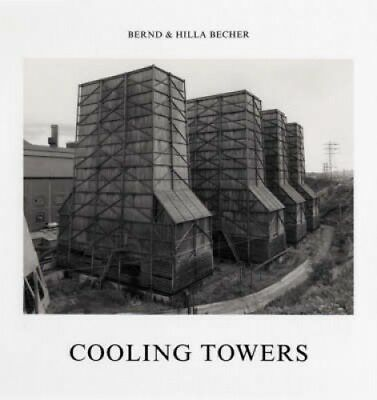 Cooling Towers (Cooling Towers) by Bernd Becher.
