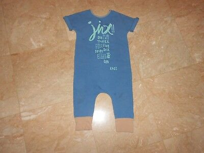 "Child Infant Rags to Raches Size 18 - 24 Months ""Jinx "" One Piece Romper  $42"