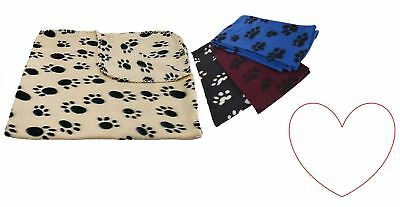 dog blanket large pet 100x115cm durable hardwaring