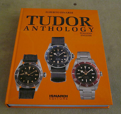 Tudor Anthology Watch