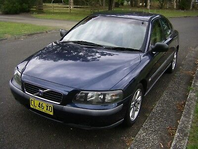 Volvo S60 Turbo 2.4L swap or sell. Long rego 8 months. price drop