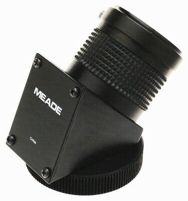 Meade Instruments No.932 45-Degree Erecting Image Prism Telescope Eyepiece,