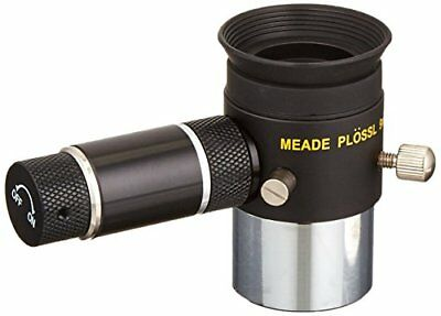 Meade Instruments Plossl 9-Millimeter Eyepiece W/ 1.25-in Cordless Illuminated