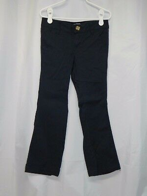 Old Navy • Girls Navy Blue Uniform Pants • Size 5