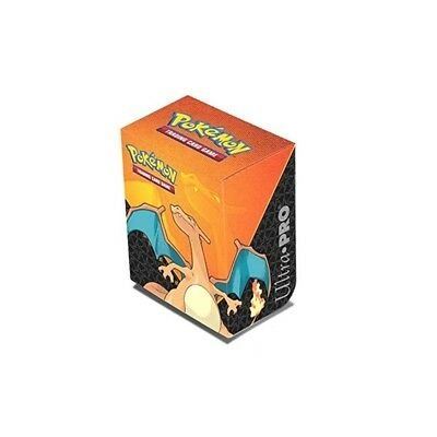Charizard Porta mazzo - Ultra Pro Deck Box