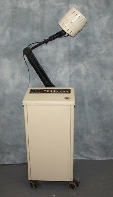 EMS Physio Megapulse II Pulsed Shortwave Diathermy Physiotherapy Osteopathy