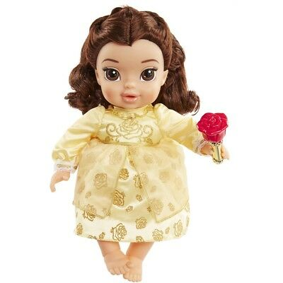 Disney Beauty and the Beast Baby Belle Doll
