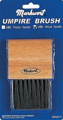 Markwort Baseball Umpire Brush