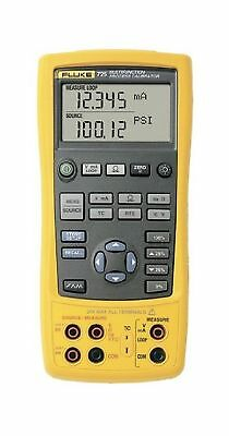 Fluke 725 Multifunction Process Calibrator Standard