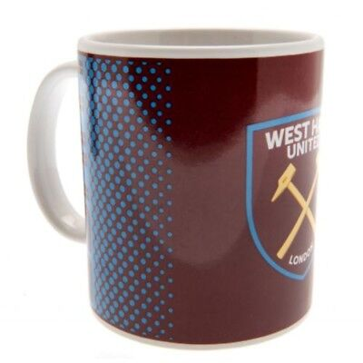 West Ham United F.c. Mug Fd