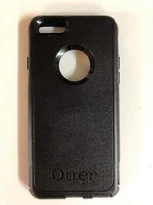 Otterbox Commuter Series Case Cover for Apple iPhone 6 & iPhone 6s Black