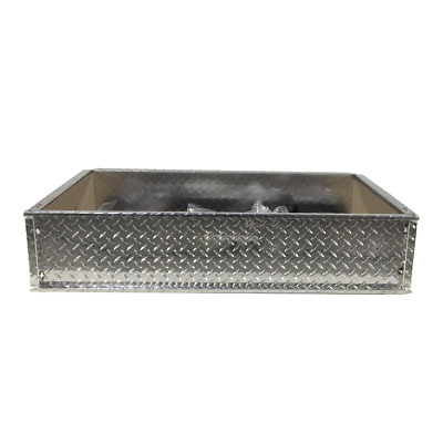 Cargo Box  Ute Tray For Ezgo Rxv Golf Cars.