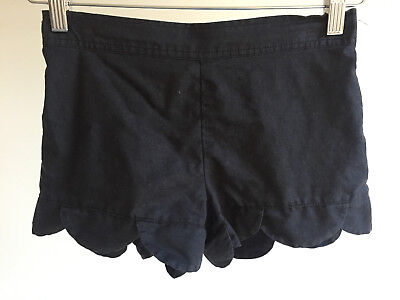 COUNTRY ROAD Girls Shorts Size 12 Black