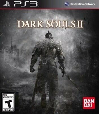 Dark Souls II 2 PS3 Playstation 3 Game Brand New in Stock From Brisbane