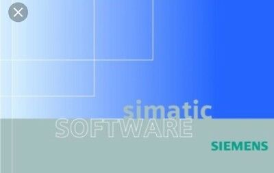 Simatic Step 7 Professional V12 full licences included
