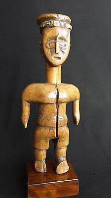 Ewe Colon African Figure