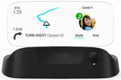 Navdy - Gps Navigation System  -  Heads Up Display New