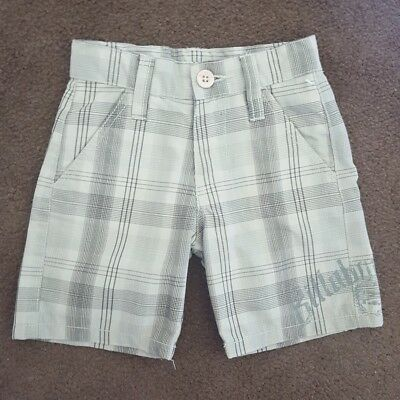 BILLABONG shorts baby boys toddler | size 0 (6-12 months)