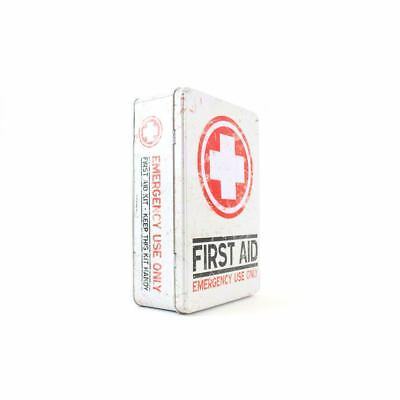 Metal In Box First Aid