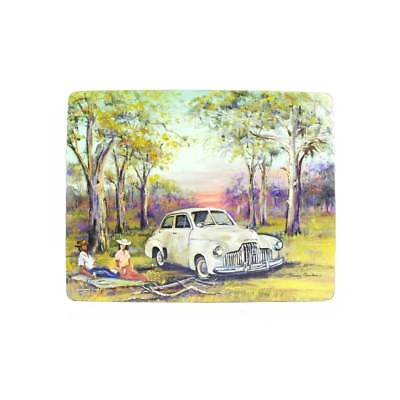 Placemats Old Holden