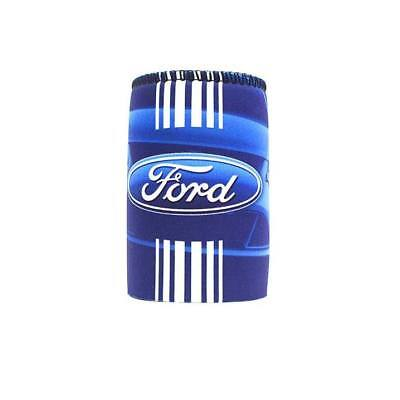 Can Cooler Ford Logo