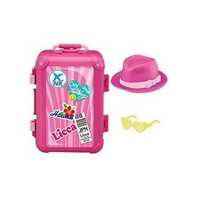 Takara Tomy Licca Doll LG-05 Travel Set (Doll-not-included)