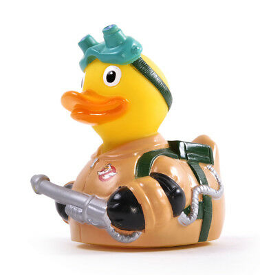 Goosebusters Rubber Duck - Celebriduck for Ghostbusters Fans