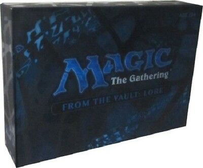 Magic the Gathering From the Vault: Lore New, Sealed.