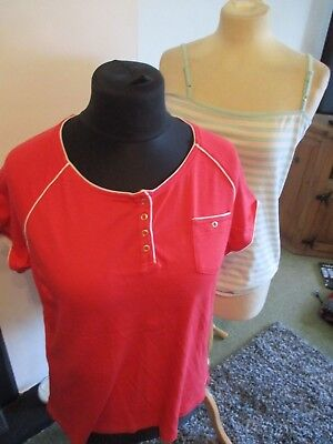 Bundle Of 15 Ladies Tops, Size 16/18, Various Named Brands And Styles, Exc-Con