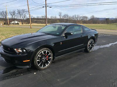 2012 Ford Mustang  2012 Ford Mustang - Performance Package - Roush Parts - Great Shape