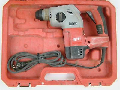 Milwaukee 5363-21 SDS Power Hammer Drill Tool 120V
