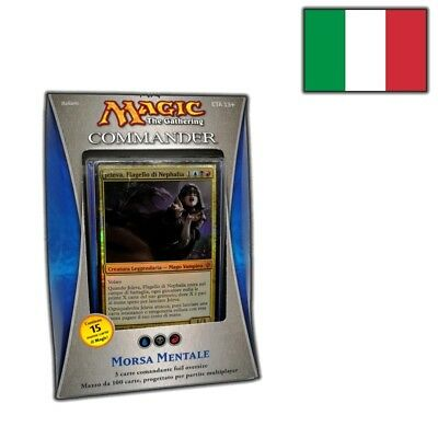 Morsa Mentale - MTG Commander 2013 (IT)