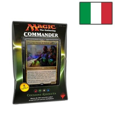 Coesione Risoluta - MTG Commander 2016 (IT)