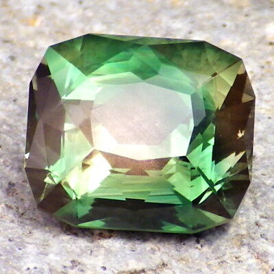 CHROME-PEACOCK GREEN OREGON SUNSTONE 7.18Ct ONE OF THE BEST & RAREST OF 2017!