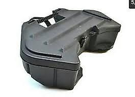 New Can-am OEM Outlander Max 2006-2012 Rear Storage Box # 708200119