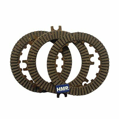 hmparts PIT BIKE DIRT BIKE ATV QUAD CLUTCH LININGS 3 Type 1