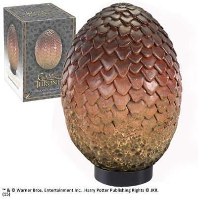 Game of Thrones Réplique Oeuf de Dragon DROGON 20cm