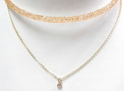 3d2b5a681e78c LONG BEACH LAYER Necklace, Golden, Gold Plating 2018 Swarovski Jewelry  5385841
