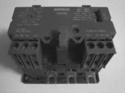 New no Box siemens 48ATB3S00 ESP200 solid state overload relay