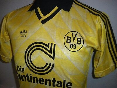 Trikot-adidas-Football-Shirt-Borussia-Do