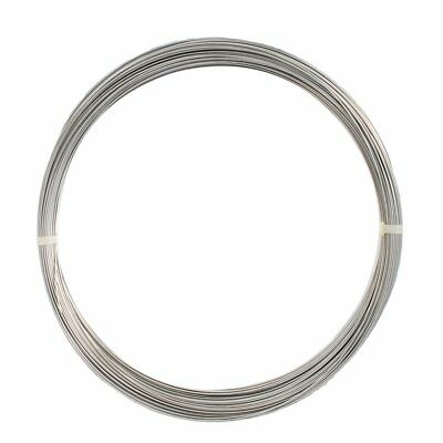 CLAMPTITE - 304 Grade Large Roll Stainless Steel Wire
