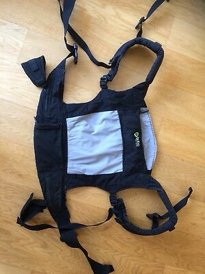 Boba 4G Baby to Toddler Carrier sling