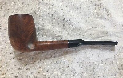 Barling BBB 1976 estate tobacco pipe