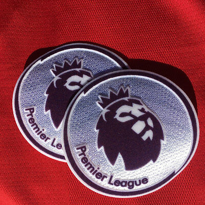 Iron On Patch (English Premier League) Heat Transfer Jersey Patch-  2017-2018