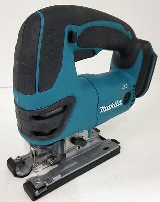 Makita LXT Jigsaw DJV180 18V 135mm Cordless Power Tool  SKIN ONLY - Bids From $1