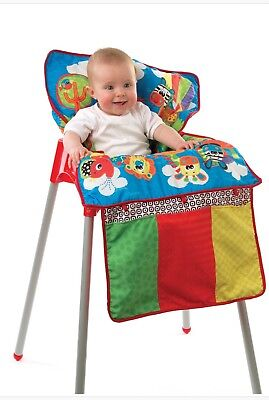 Playgro Travel Along Trolley High Chair Cover 0m+