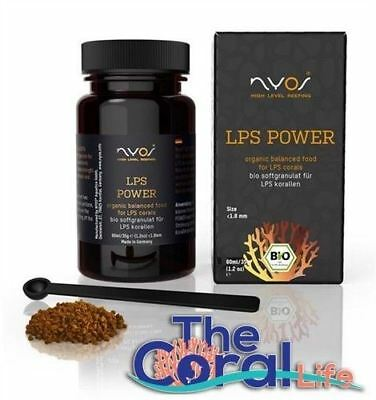 Nyos Lps Power - 60Ml / 35G - Authorized Usa Dealer